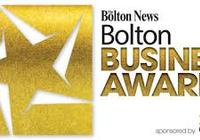 Bolton and Bury Business Awards Photo