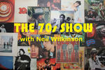 The 70s Show with Neil every Sunday 7pm - 10pm
