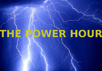 The Power Hour with Lee Bower Photo
