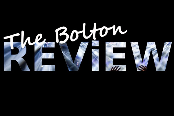 The Bolton REViEW