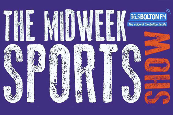 The Midweek Sport Show