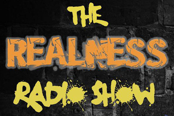 The Realness Radio Show