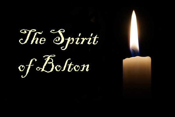 The Spirit of Bolton