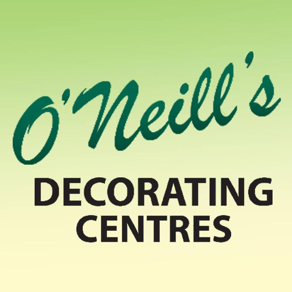 O'Neill's Decorating Centres Logo